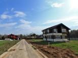 Коттеджный посёлок Веретенки FAMILY CLUB 2