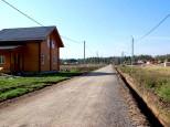 Коттеджный посёлок Веретенки FAMILY CLUB 4