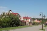 Коттеджный посёлок Чистые пруды 1 3
