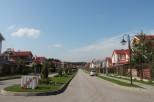 Коттеджный посёлок Чистые пруды 1 5