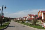 Коттеджный посёлок Чистые пруды 1 8