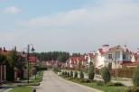 Коттеджный посёлок Чистые пруды 1 9