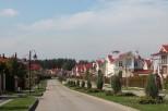 Коттеджный посёлок Чистые пруды 1 1