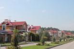 Коттеджный посёлок Чистые пруды 1 4
