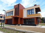 Коттеджный посёлок Фортопс 1
