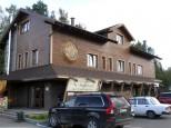 Коттеджный посёлок Духанино 8