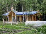 Коттеджный посёлок Духанино 4