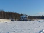 Коттеджный посёлок Зосимово 8