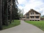 Коттеджный посёлок Новоглаголево 10