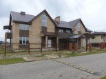 Коттеджный посёлок Дуплекс-Парк 3