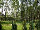 Коттеджный посёлок Резиденция Рублево 28