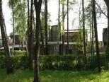 Коттеджный посёлок Резиденция Рублево 30