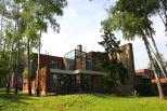 Коттеджный посёлок Резиденция Рублево 47