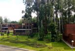 Коттеджный посёлок Резиденция Рублево 56