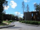 Коттеджный посёлок Резиденция Рублево 58