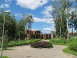 Коттеджный посёлок Резиденция Рублево 59