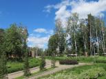 Коттеджный посёлок Резиденция Рублево 60