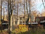 Коттеджный посёлок Резиденция Рублево 3