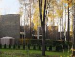 Коттеджный посёлок Резиденция Рублево 4