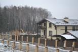 Коттеджный посёлок Шато-Лужки 2