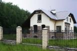 Коттеджный посёлок Шато-Лужки 3