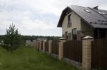 Коттеджный посёлок Шато-Лужки 7