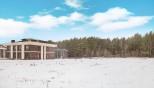 Коттеджный посёлок Никологорские дачи 12