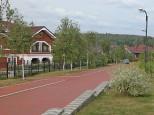 Коттеджный посёлок Левитан 7