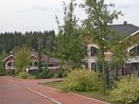 Коттеджный посёлок Левитан 8