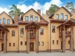 Коттеджный поселок Рублевское полесье 15