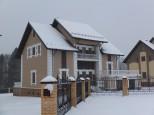 Коттеджный посёлок Дарьино 6