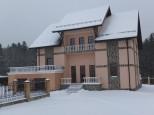 Коттеджный посёлок Дарьино 7