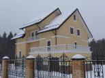 Коттеджный посёлок Дарьино 8