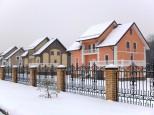 Коттеджный посёлок Дарьино 1