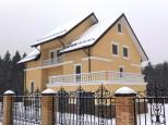 Коттеджный посёлок Дарьино 2