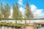 Коттеджный посёлок Аква Вилла 1