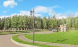 Коттеджный посёлок Аква Вилла 20