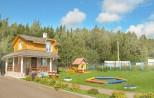 Коттеджный посёлок Аква Вилла 17