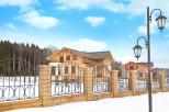 Коттеджный посёлок Аква Вилла 12