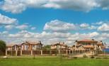 Коттеджный посёлок Пестово 6