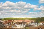 Коттеджный посёлок Пестово 11