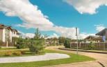 Коттеджный посёлок Пестово 9