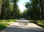 Коттеджный посёлок Оазис 19