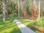 Коттеджный поселок Лесные просторы 4