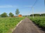 Коттеджный посёлок Чеховские угодья 6