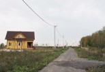 Коттеджный посёлок Чеховские угодья 17