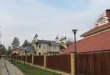 Коттеджный посёлок Витязь 16