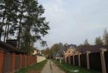 Коттеджный посёлок Витязь 18