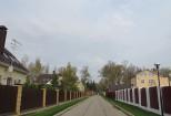 Коттеджный посёлок Витязь 22