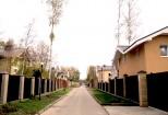 Коттеджный посёлок Витязь 27